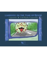 poster for Limericks in the Time of COVID