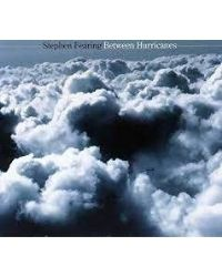poster for Stephen Fearing - Between Hurricanes CD